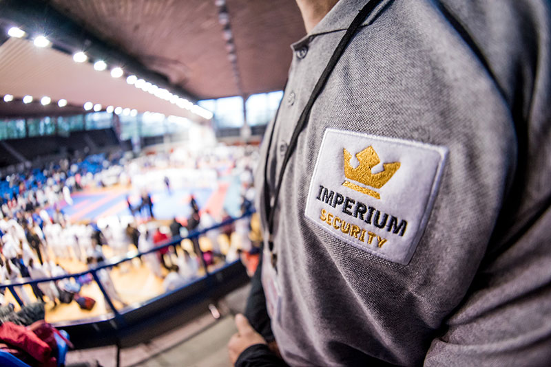 Imperium Security